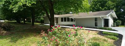 Clemson Single Family Home Contract-Right of Refusal: 98 Cardinal Drive