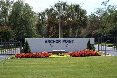 Townhouse For Sale: 26 Anchor Point
