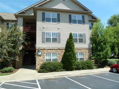 Anderson County, Oconee County, Pickens County Condo For Sale: 612 Harts Cove