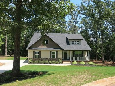 Greenville Single Family Home For Sale: 79 Montague Circle
