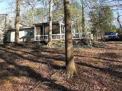 Townville Rental For Rent: 214 Lake Hills Drive