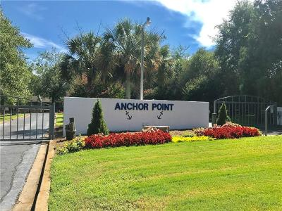 Anchor Point Condo For Sale: 1 Anchor Point