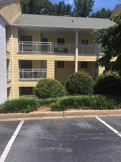 Anderson SC Condo For Sale: $70,000