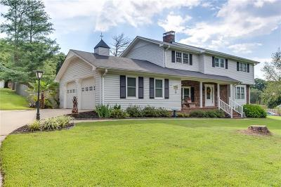 Easley Single Family Home For Sale: 301 Timbrooke Way