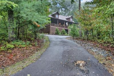 Pickens Single Family Home For Sale: 340 Upper Springs Road