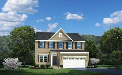 Piedmont Single Family Home For Sale: 125 Magnolia Farms Way