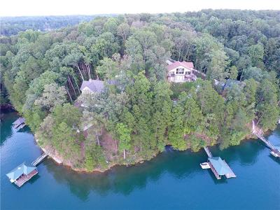 Residential Lots & Land For Sale: Lot 59 Keowee Overlook Drive