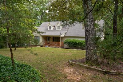 Single Family Home For Sale: 208 Ridge Road