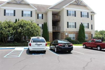 Anderson County, Oconee County, Pickens County Condo For Sale: 722 Lookover Drive