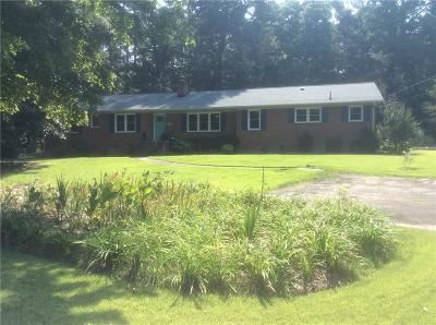 Clemson SC Single Family Home For Sale: $224,900