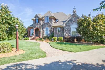 Anderson County Single Family Home For Sale: 103 Wood Stream Way