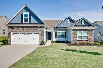 Easley Single Family Home For Sale: 233 Shale Drive