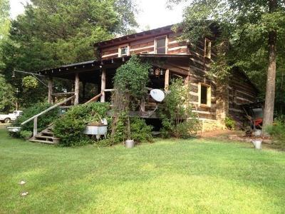 Westminster Single Family Home For Sale: 941 Blackjack Road