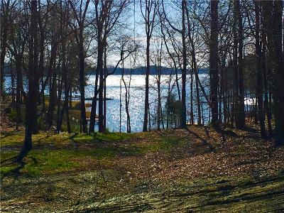 Seneca Residential Lots & Land For Sale: 502 Sunrise Cove Drive