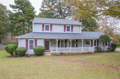 Anderson County Single Family Home For Sale: 104 Wicker Lane