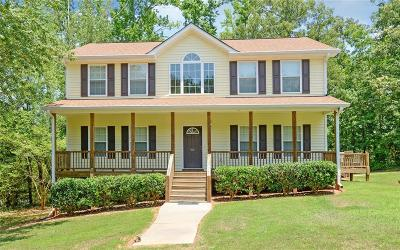 Single Family Home For Sale: 1811 Milltown Road
