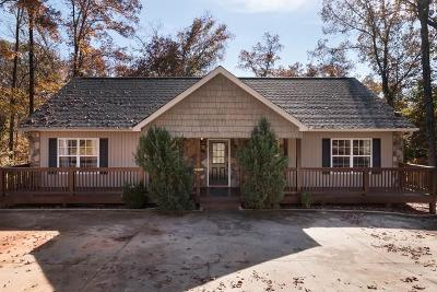 Oconee County, Pickens County Single Family Home For Sale: 131 W Waters Edge Lane
