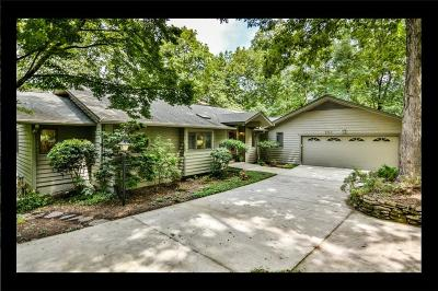 Keowee Key Single Family Home For Sale: 506 Long Reach Drive