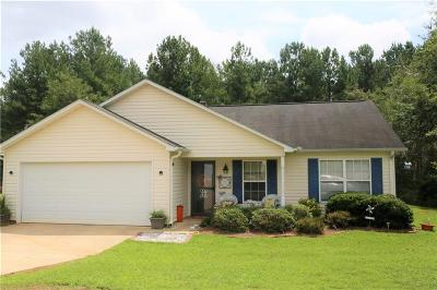 Liberty Single Family Home For Sale: 108 Clydesdale Court