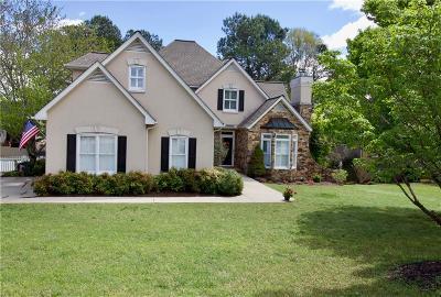Garden Gate Single Family Home For Sale: 108 Garden Gate Drive