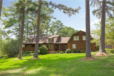Anderson SC Single Family Home For Sale: $364,500