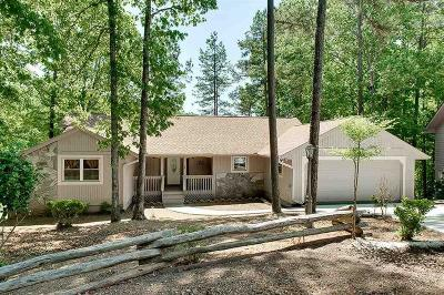 Keowee Key Single Family Home For Sale: 10 Divot Landing