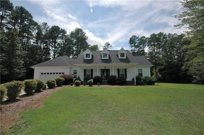 Anderson County, Oconee County, Pickens County Single Family Home For Sale: 209 Wakefield Drive