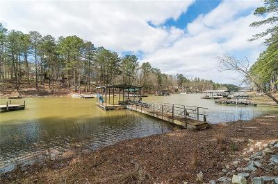 Anderson County, Oconee County, Pickens County Mobile Home For Sale: 317 Walnut Drive