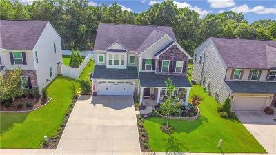 Simpsonville Single Family Home For Sale: 105 Chapel Hill Lane