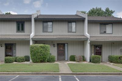 Anderson County, Oconee County, Pickens County Condo For Sale: 30 Anchor Point