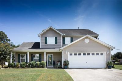 Hunters Glen Single Family Home For Sale: 644 Hunters Lane