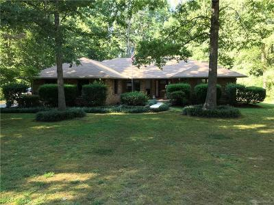 Anderson County Single Family Home For Sale: 1007 Challedon Way