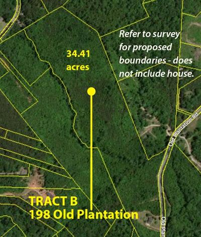 Travelers Rest Residential Lots & Land For Sale: 198 Old Plantation Road