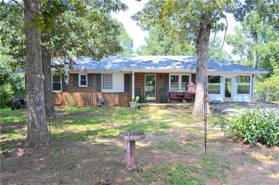 Westminster Single Family Home For Sale: 110 Country Side Circle