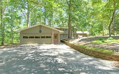 Hart County, Franklin County, Stephens County Single Family Home For Sale: 542 Lindy Lane