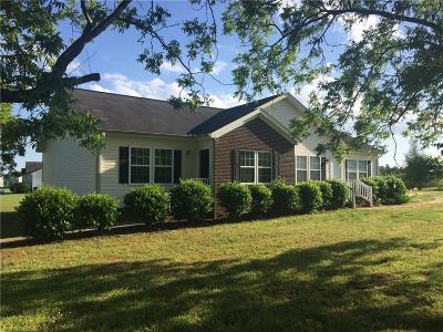 Easley Rental For Rent: 106 Innis Brook Drive