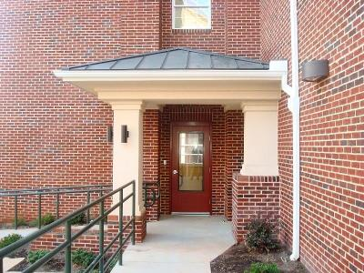 Clemson Condo For Sale: 393 College Avenue