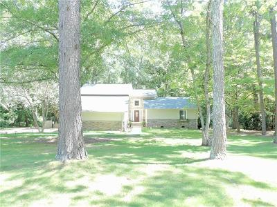 Anderson Single Family Home For Sale: 200 Fox Creek Road