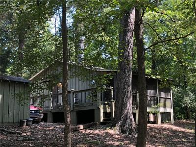 Hart County, Franklin County, Stephens County Single Family Home For Sale: Mockingbird Trail