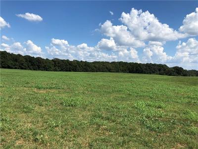 Residential Lots & Land For Sale: 35.14 Ac Sandy Springs Road