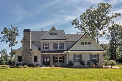 Anderson County Single Family Home For Sale: 109 Constitution Avenue