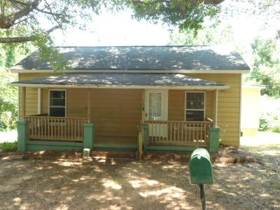 Easley Single Family Home For Sale: 302 Lucky Street