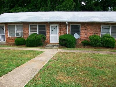 Clemson Rental For Rent: 311 Old Greenville Highway
