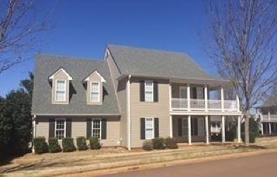 Pendleton Single Family Home For Sale: 1 Tin Roof Court