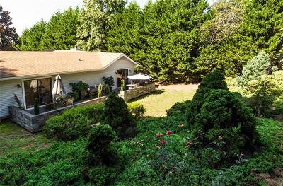 Greenville County Single Family Home For Sale: 12 S Valley Lane