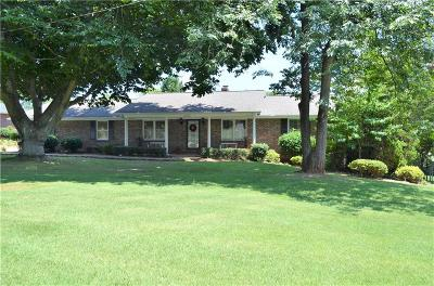 Park Place Single Family Home For Sale: 2502 Winslow Drive