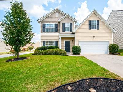 Greenville County Single Family Home For Sale: 1 Medfield Court