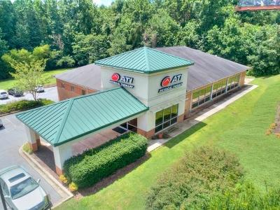 Seneca Commercial For Sale: 10626 Clemson Boulevard