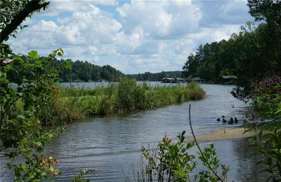 Oconee County Residential Lots & Land For Sale: 311 Jumping Branch Road