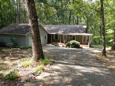 Westminster Single Family Home For Sale: 712 Kingswood Drive